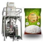 автоматска машина за пакување ориз од 1кг-5кг