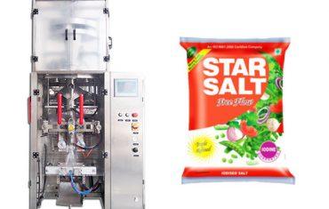 автоматска машина за пакување со сол 1kg
