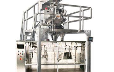 автоматска хоризонтална претходно изработена грануларна машина за пакување