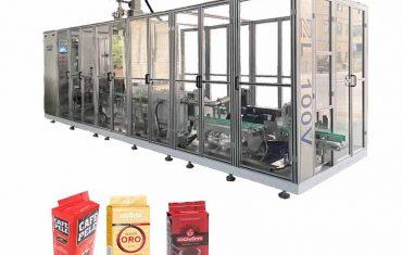 Автоматско линеарен тип машина за пакување на вакуумски ваги од тули