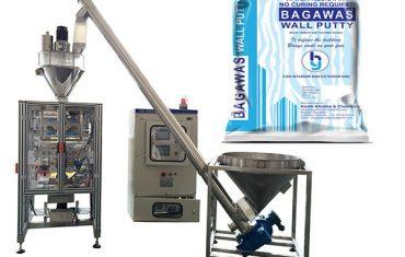 машина за пакување на хемиски ѓубрива