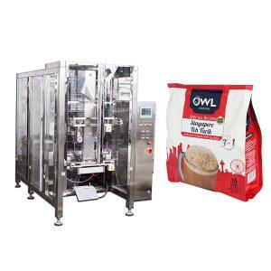 Дегасирање вентил Автоматско прашок за прашина за пакување