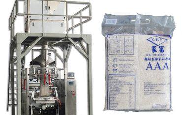 целосно автоматско гранулиран честички храна ориз пакување машина