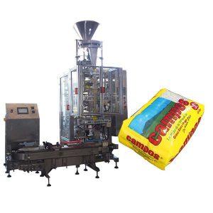 Машина за автоматско пакување со висока точност ориз