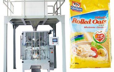 Линеарна машина за автоматска овесна машина за пакување