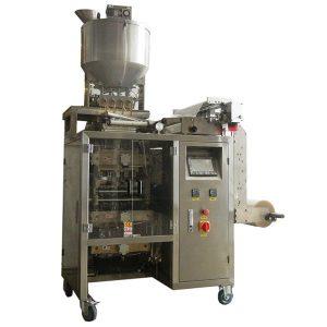 Мулти-ленти Автоматски сос Сасет течна машина за пакување