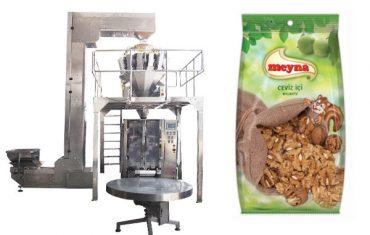ореви вертикална машина за пакување