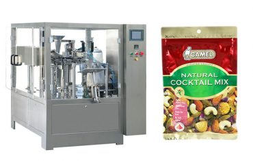 ореви ротациона патент торба пакување машина