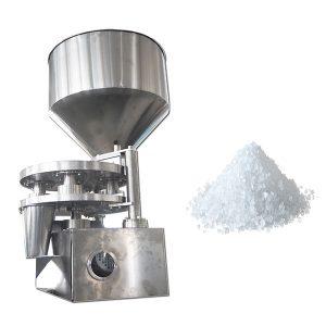 Волуметриски чаша Дозирање машина за полнење за храна, Дозер