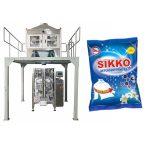 100g-5kg машина за перење за перење во пакување