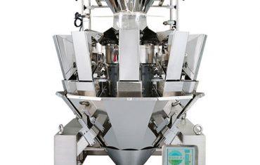 zm10d25 машина за пакување со повеќе глави