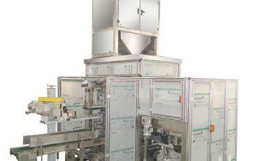 ztck-25 автоматска машина за пакување на ткиво