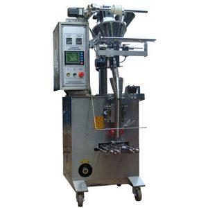ZTF Stickpack Powder Form Пополнете печат машина