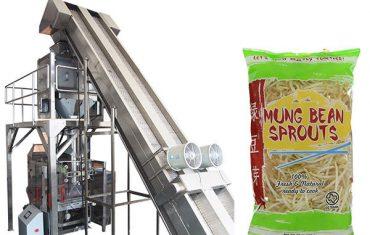 целосна автоматска вага грав машина за пакување